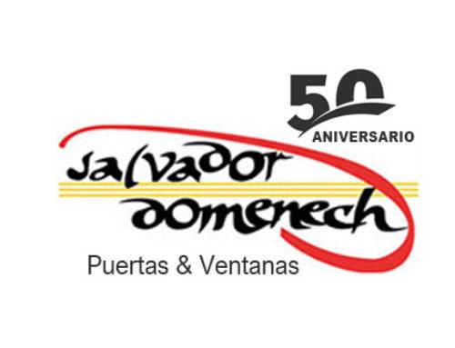 Comunicado especial de Salvador Domenech S.L.