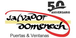 Salvador Domenech SL Logo