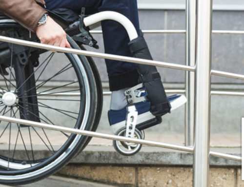 Nueva ley para conseguir que las personas mayores o con discapacidad dispongan de más accesibilidad