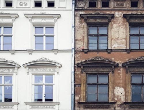 PNIEC · La rehabilitación energética de los edificios