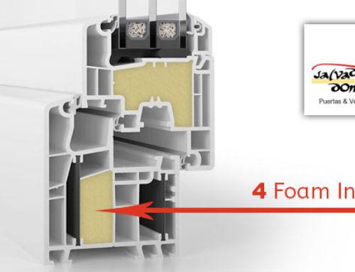 Foam Inside: La tecnología que no se ve