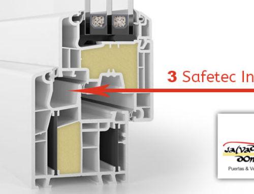 Safetec Inside: La tecnología que no se ve