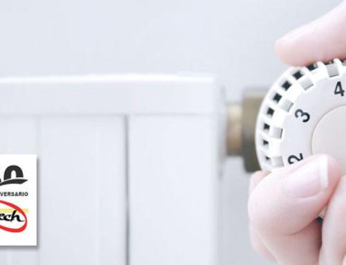 ¿Quieres reducir tu gasto de calefacción?