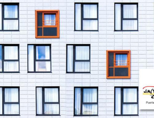 ¿Sabrías decirme cuantos tipos de ventanas hay?