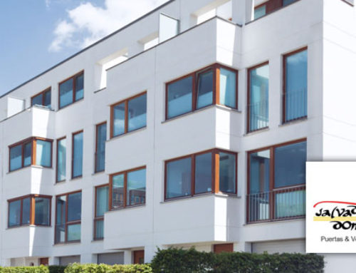 IDEAL 4000® de Aluplast · El sistema ideal para edificios nuevos