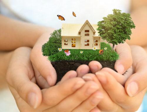 Alcoy acogerá un proyecto piloto para construir 7 viviendas ecológicas