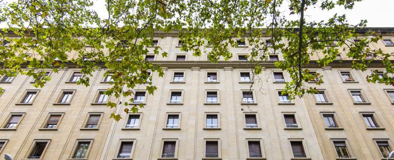 Un sobresaliente para la estrategia de rehabilitación energética española