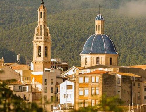 La C. Valenciana consigue cerca de 7 millones para su regeneración urbana