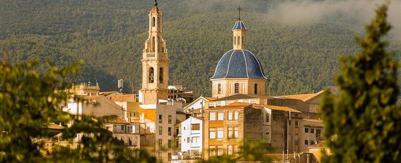 La C. Valenciana consigue cerca de 7 millones para regeneración urbana