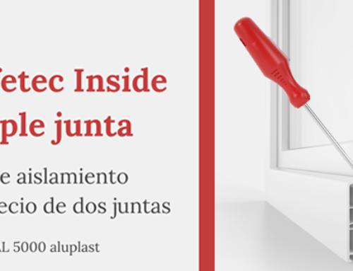 Safetec Inside: Frustra los intentos de robo